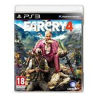 Far Cry 4 - PS3 - Konsolenspiel
