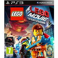 LEGO Movie Videogame - PS3 - Konsolenspiel