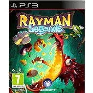 Konsolen Spiel Rayman Legends - PS3 - Konsolenspiel
