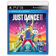 Just Dance 2018 - PS3 - Konsolenspiel