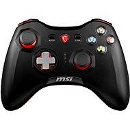 Gamepad MSI Force GC30 - Gamepad