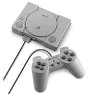 PlayStation Classic - Spielkonsole