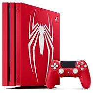 PlayStation 4 Pro 1TB Spider-Man Limited Edition - Spielkonsole