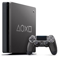 PlayStation 4 Slim 1 TB Days of Play Limited Edition - Spielkonsole