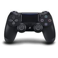 Sony PS4 Dualshock 4 V2 - Schwarz - Gamepad