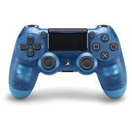 Sony PS4 Dualshock 4 V2 - Crystal Blue - Wireless Controller