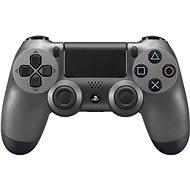 Sony PS4 Dualshock 4 V2 - Steel Black - Wireless Controller