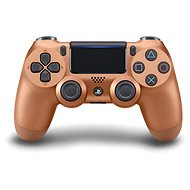 Sony PS4 Dualshock 4 V2 - Copper - Gamepad