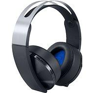 Drahtloser Kopfhörer Sony PS4 Platinum Wireless Headset - Gaming Kopfhörer