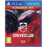 DriveClub - PS4 - Konsolenspiel
