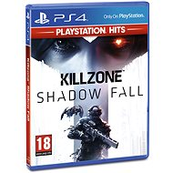 Killzone: Shadow Fall - PS4 - Konsolenspiel