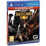 InFamous: Second Son - PS4 - Konsolenspiel