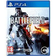 Battlefield 4 - PS4 - Konsolenspiel