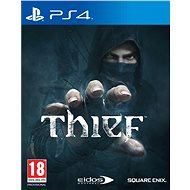 Thief GOTY - PS4 - Konsolenspiel