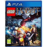 Konsolenspiel Lego Der Hobbit - PS4 - Konsolenspiel