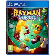 Rayman Legends - PS4 - Konsolenspiel