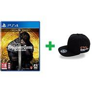 Kingdom Come: Deliverance - Special Edition - PS4 + Snapcap - Konsolenspiel