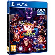Marvel vs. Capcom: Infinite - PS4 - Konsolenspiel