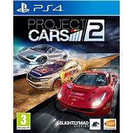 Project CARS 2 - PS4 - Konsolenspiel