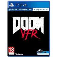 DOOM VFR- PS4 - Konsolenspiel