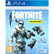Fortnite: Tiefkühlpaket - PS4 - Konsolenspiel