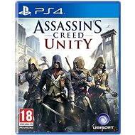 Assassins Creed: Unity - PS4 - Konsolenspiel