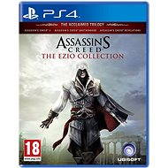 Assassins Creed The Ezio Collection - PS4 - Konsolenspiel