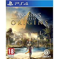Assassins Creed Origins - PS4 - Konsolenspiel