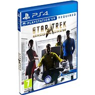 Star Trek: Bridge Crew - PS4 VR - Konsolenspiel