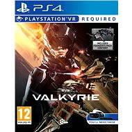 EVE: Walküre - PS4 VR - Konsolenspiel