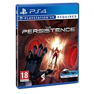 The Persistence - PS4 VR - Konsolenspiel