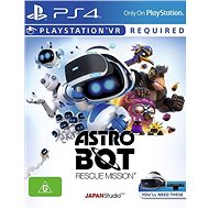 Astro Bot Rescue Mission - PS4 VR - Konsolenspiel