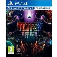 Tetris Effect - PS4 VR - Konsolenspiel