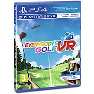 Everybodys Golf VR - PS4 VR - Konsolenspiel