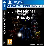 Five Nights at Freddys VR - PS4 VR - Konsolenspiel