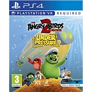 The Angry Birds Movie 2: Under Pressure VR - PS4 VR - Konsolenspiel
