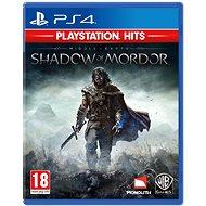 Middle-earth: Shadow Of Mordor - PS4 - Konsolenspiel