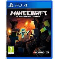 Minecraft - PS4 - Konsolenspiel