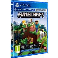 Minecraft: Starter Collection - PS4 - Konsolenspiel