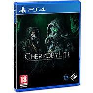Chernobylite - PS4 - Konsolenspiel