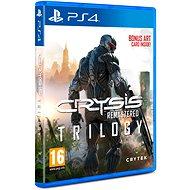 Crysis Trilogy Remastered - PS4 - Konsolenspiel