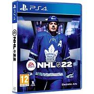 NHL 22 - PS4 - Konsolenspiel