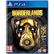 Borderlands: The Handsome Collection - PS4 - Konsolenspiel