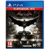 Batman: Arkham Knight - PS4 - Konsolenspiel