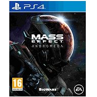 Mass Effect Andromeda - PS4 - Konsolenspiel