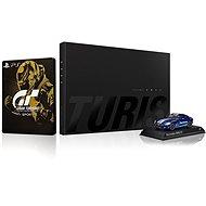 Gran Turismo Sport Collectors Edition - PS4 - Spiel für die Konsole