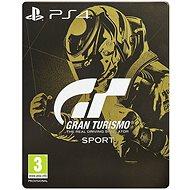 Gran Turismo Sport Steelbook - PS4 - Spiel für die Konsole