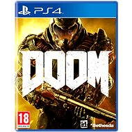 DOOM D1 Edition - PS4 - Konsolenspiel
