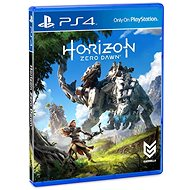 PS4 - Horizon: Zero Dawn - Konsolenspiel