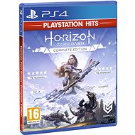 Horizon: Zero Dawn Complete Edition - PS4 - Konsolenspiel